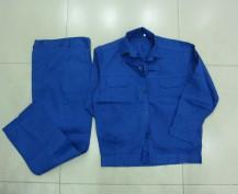 Quần áo Kaki công nhân