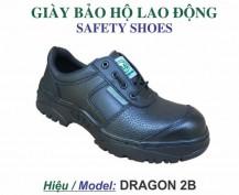 Giày thấp cổ Dragon 2B