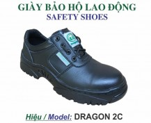 Giày thấp cổ Dragon 2C