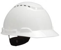 Mũ bảo hộ 3M H-700V, có lỗ thông khí (3M_H700V)