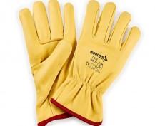 Găng tay da hàn tig D332