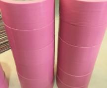 Băng keo vải USA màu hồng