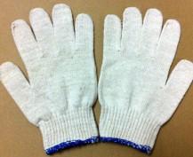 Găng tay sợi 50g kim 10