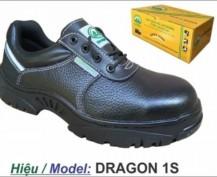 Giày thấp cổ Dragon 1S