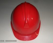 Mũ an toàn hàn Quốc Kuje màu đỏ
