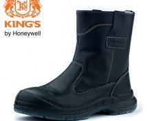 Giày Bảo Hộ Cao Cổ King's KWD805
