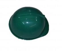 Mũ BHLĐ SSEDA I mặt tròn màu xanh lá cây