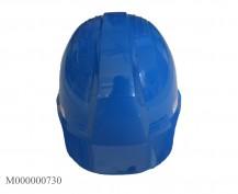 Mũ BHLĐ SSEDA IV mặt vuông màu xanh (blue)