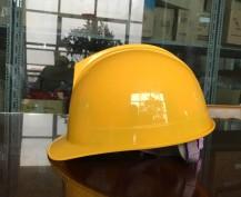 Mũ Sstop màu vàng chanh