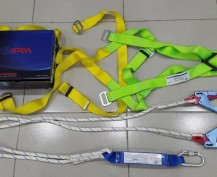 Dây đai toàn thân Adela H4501 và dây treo 2 móc