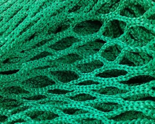 Lưới an toàn polyester màu green