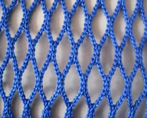 Lưới an toàn polyester màu blue