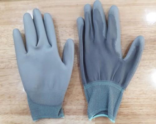 Găng tay phủ PU Delta Plus